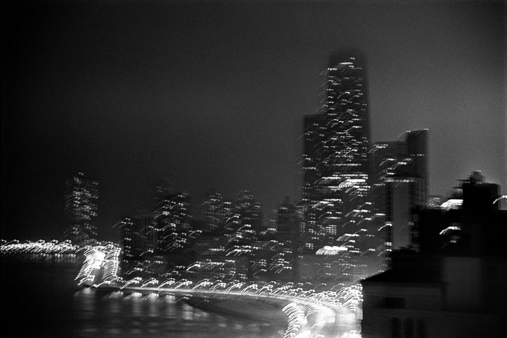 Lakefront, Chicago, IL, 1986
